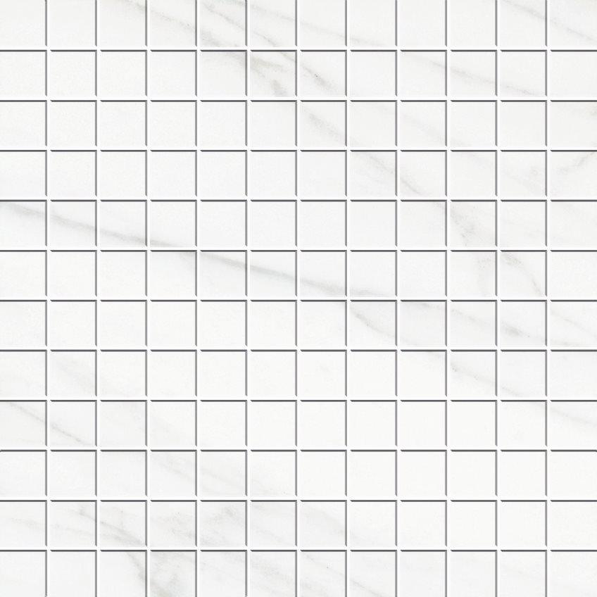 DOZZA WHITE MOSAICO-30х30см