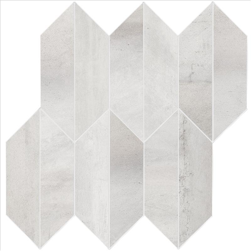 MOSAICO GUGGENHEIM WHITE 29,2x30